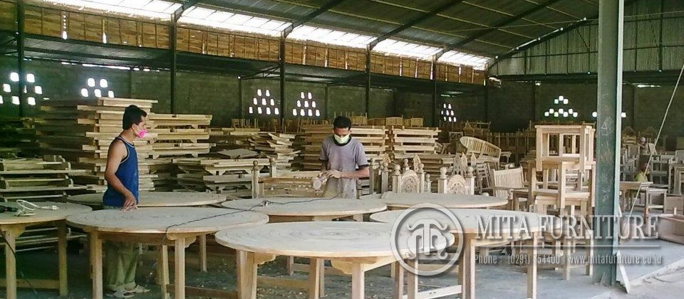 Custom Made Furniture From Jepara Indonesia?