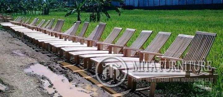 teak garden furniture indonesia